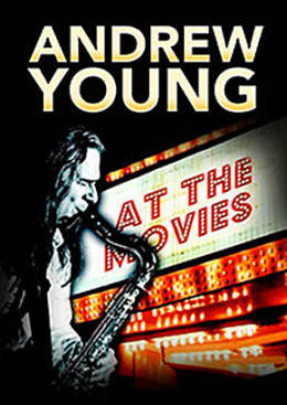 Andrew Young at the Movies