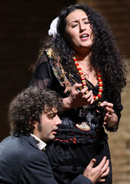 Carmen (captured at Teatro alla Scala)