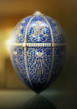 Fabergé: A Life of Its Own