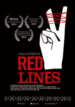 Red Lines