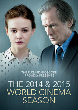 The 2014 & 2015 World Cinema Season
